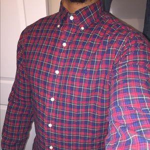 Men's Polo Ralph Lauren LS Button up